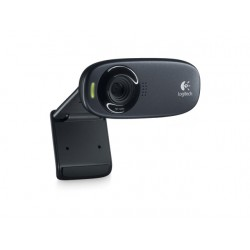 Webcam HD C310 Occasion - Logitech