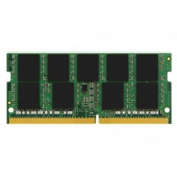 Barrette mémoire SODIMM DDR4 Kingston ValueRAM PC4-19200 (2400 Mhz) 8Go (Vert)