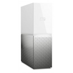 Disque Dur Externe Western Digital My Cloud Home 6 To (6000 Go) 3,5""