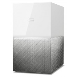 Disque Dur Externe Western Digital My Cloud 4 To (4000 Go) RJ45 - 3,5""